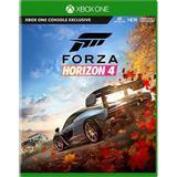 Jogo Forza Horizon 4  - Xbox One em Português - Microsoft