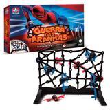 Jogo Guerra das Aranhas - The Amazing Spider-Man - Estrela