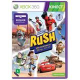 Jogo Kinect Rush: Uma Aventura da Disney Pixar - Xbox 360 - Microsoft studios