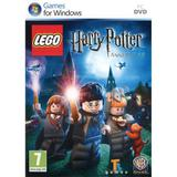Jogo LEGO HP: Anos 1A4 - PC - Warner