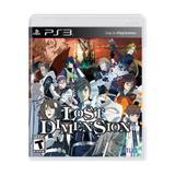 Jogo Lost Dimension - PS3 - Atlus