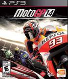 Jogo Moto Gp 14 PS3-Namco