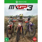 Jogo Mxgp3 - Xbox One - Milestone