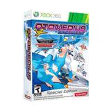 Jogo Otomedius Excellent (Special Edition) - Xbox 360 - Konami