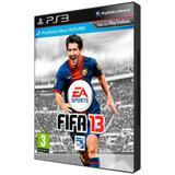 Jogo Playstation 3 - FIFA Soccer 13 - Incomp