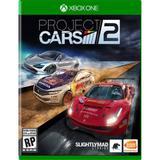 Jogo Project Cars 2 - Xbox One - Bandai namco