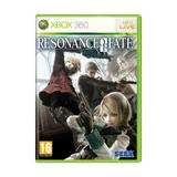 Jogo Resonance of Fate - Xbox 360 - Sega