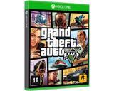 Jogo Take TWO GTA V XBOX ONE BLU-RAY  (RCK49460TT000129XB1) - Microsoft