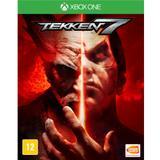 Jogo Tekken 7 - Xbox One - Bandai namco
