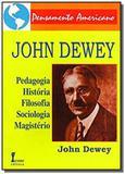 John dewey                                      01 - Icone