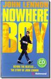 John Lennon Nowhere Boy - Moderna