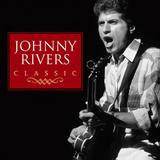 Johnny Rivers - Classic - CD - Som livre