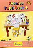 Jolly Phonics Pupil Book 1 - Jolly learning uk ii