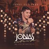 Jonas Esticado - Jonas Intense - Ao Vivo Em Maceió - CD - Som livre