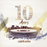 Jorge e Mateus - 10 Anos - CD - Som livre