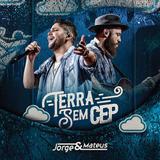 Jorge  Mateus - Terra Sem CEP - CD - Som livre