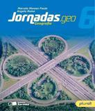 Jornadas.geo - Geografia - 6 Ano - Ef Ii - 03 Ed - Saraiva - didatico