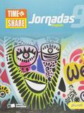 Jornadas - Time to Share 9º Ano - Saraiva
