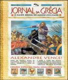 Jornal Da Grecia - Dimensao - paradidatico