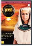 Jose do Egito - 1ª Temporada, V.3 - Warner home video