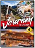 Journey to english 4 students pack - Macmillan