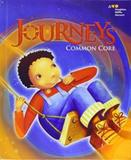 Journeys common core sb vol. 1 grade 2 - Houghton mifflin