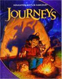 Journeys sb grade 3 vol. 1 - Houghton mifflin
