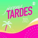 Jovens Tardes 2015 - CD - Som livre