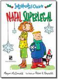 Judy Moody - Chiclete Natal Superlegal - Moderna