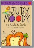 Judy moody: e a moeda da sorte - Moderna - paradidatico