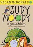 Judy moody - vol. 9 - a garota detetive - Salamandra