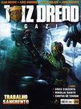 Juiz Dredd Megazine - Nº20 - Mythos (revista)