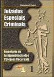 Juizados especiais criminais - Jh mizuno