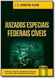 Juizados Especiais Federais Cíveis - Jurua