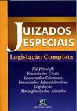 Juizados Especiais - Legislação Completa - Espaço jurídico