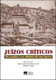Juízos Críticos - Unesp
