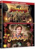 Jumanji / Jumanji: Bem-Vindo à Selva - Sony pictures