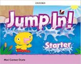 Jump in! starter class book pack - 1st ed - Oxford university