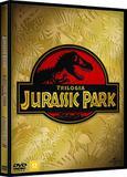 Jurassic Park - Trilogia - Universal pictures