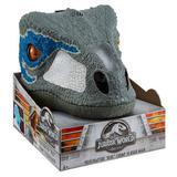 Jurassic WORLD Mascara Raptor Mattel FMB74