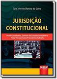 Jurisdicao constitucional                       05 - Jurua