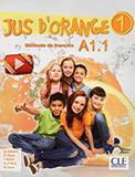 Jus dorange 2 livre + dvd - Cle international - paris