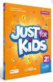 Just For Kids - 2 Ano - Ef I - 06 Ed - Positivo - didatico