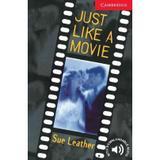 Just Like A Movie - Cambridge English Readers Level 1 - Cambridge university brasil