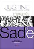 Justine ou os tormentos da virtude - Iluminuras
