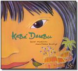 Kaba darebu - Brinque book