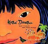 Kabá Darebu - Brinque-book