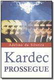 Kardec prossegue - Leepp