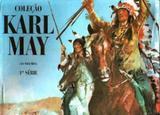 Karl may -  box 10 volumes - Villa rica