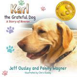 Karl the Grateful Dog - Stonewall press